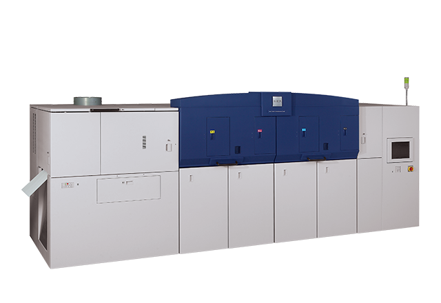 Xerox® 490/980™ Color Continuous Feed