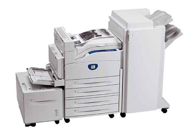 FUJI XEROX PHASER 5500 DRIVER FOR WINDOWS 7