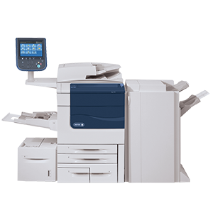 Xerox® Colour 550/560/570 Drucksystem