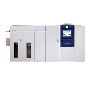 Xerox® 650/1300™ Continuous Feed Printer