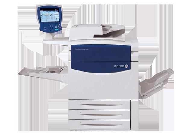 Xerox 700i 700 Production Printers Amp Copiers Xerox