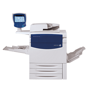 Impresora de color digital Xerox 700i