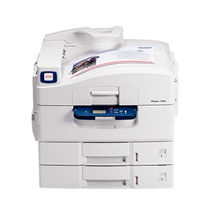 Phaser 7400 Color Printers Xerox
