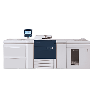 Xerox 770 Digital Colour Press