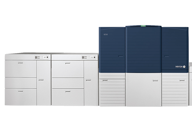 Xerox® Color 8250 Production Printer