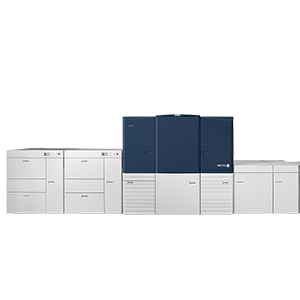 Xerox® Colour 8250 Production Printer