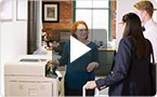 Xerox® AltaLink® Multifunction Printers with Xerox® ConnectKey® Technology