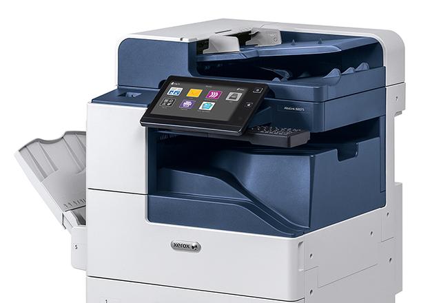 Xerox® AltaLink® B8000 Series Multifunction Printers