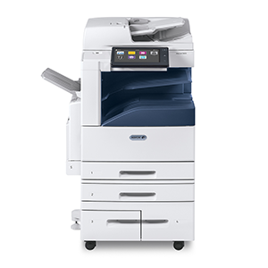 Skupina barevných multifunkčních tiskáren Xerox AltaLink C8000