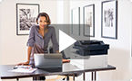Xerox B1022/B1025 Mono Multifunction Printers: Upgrade to higher productivity
