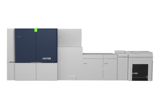 Xerox® Baltoro™ HF Inkjet Press