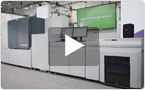3 Key Features of the Xerox Brenva HD Production Inkjet Press (1:05)