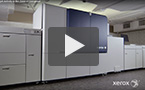 New Inkjet Activity in the Zone of Disruption - the Xerox Brenva HD Production Inkjet Press