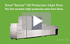Meet the Xerox® Brenva™ HD Production Inkjet Press