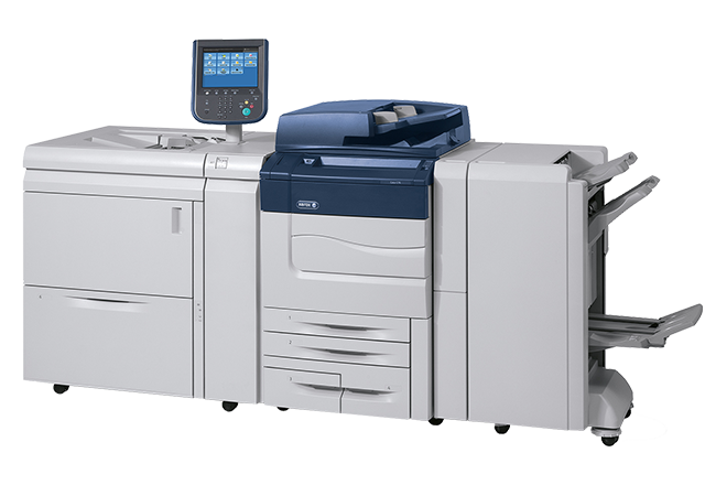 Xerox® Color C60/C70 Printer