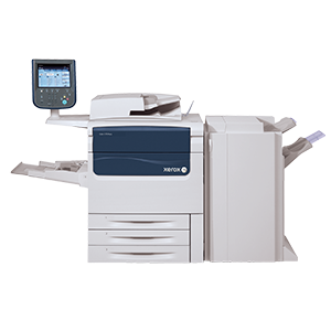 Xerox® Colour C75 Press