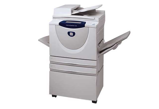 CopyCentre C55 Digital Copier