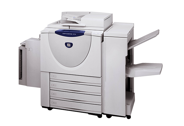 CopyCentre C75 Digital Copier