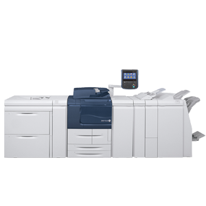 Xerox® D136 kopimaskine/printer