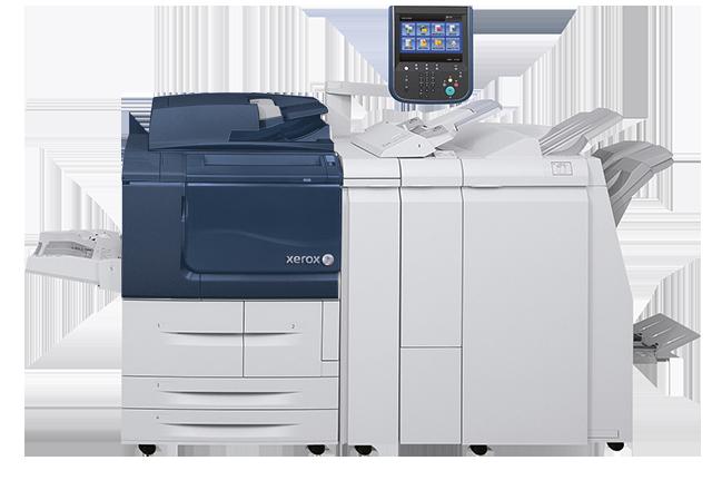 printer and copier machine
