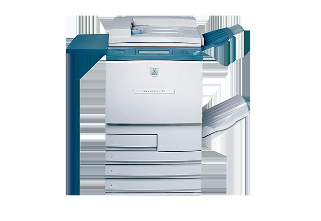 DocuColor 12 Printer