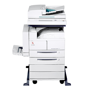 Document Centre 430 Multifunction