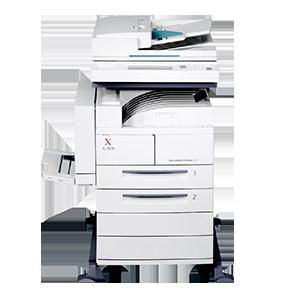 Document Centre 430 Multifunction