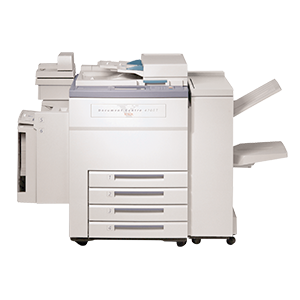 Document Centre™ 470 Digitale Copier
