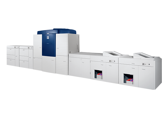 Xerox iGen3™ 110 and iGen3™ 90 Digital Production Presses