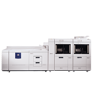 DocuPrint™ 100/100MX Enterprise Printing System and PowerPlus Series