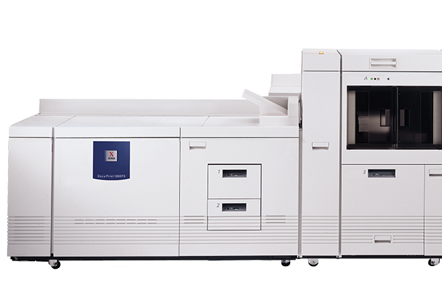 DocuPrint™ 155/155MX Enterprise Printing System and PowerPlus Series