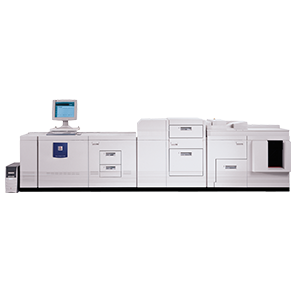 DocuTech™ 6100 Production Publisher and PowerPlus Series