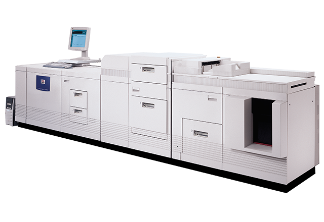 DocuTech™ 6115 Production Publisher and PowerPlus Series