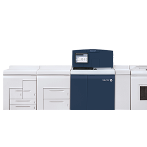 Xerox Nuvera™ 100 MX Production System
