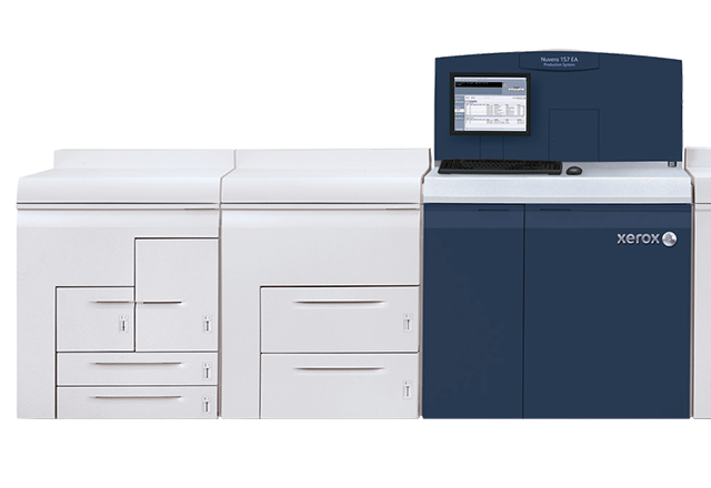 Xerox Nuvera® 120 MX Production System