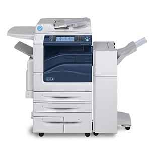 Impresora Color Multifunción WorkCentre® EC7836/EC7856