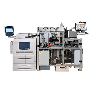 Espresso Book Machine™, A Xerox® Solution