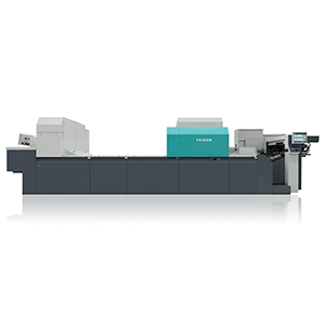 Fujifilm J Press 720S