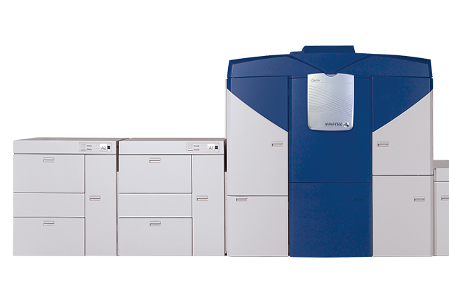 Xerox iGen4™ 220 Perfecting Press