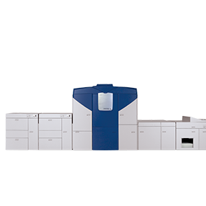 Impressora Xerox iGen4™ 220 Perfecting Press