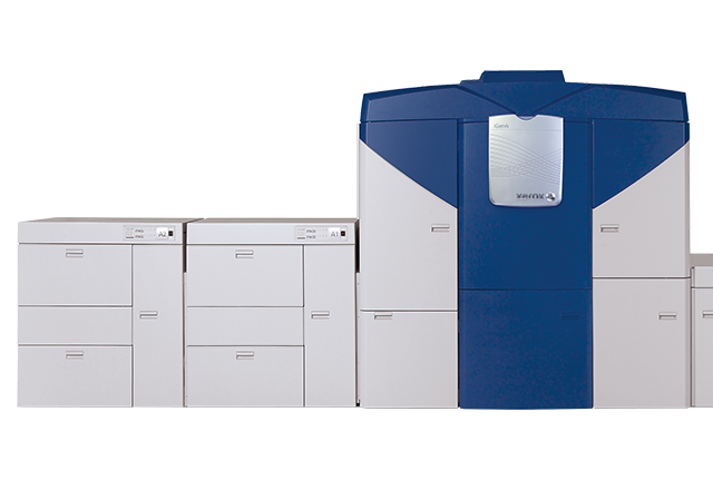 Xerox iGen4™ EXP Press