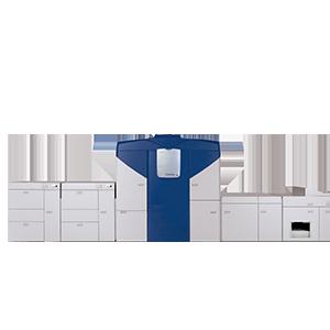 Presse Xerox iGen4™ EXP