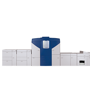 Impresora Xerox iGen4™ EXP