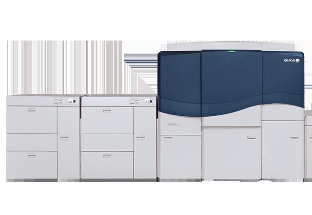 xerox igen 5 press flexible digital color printing rh xerox com Igen 2 Xerox 8250