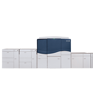 Cyfrowy system drukujący Xerox® iGen 5®