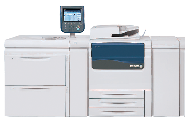 Prensa a color Xerox® J75
