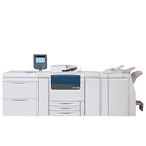 Prensa de color Xerox® J75