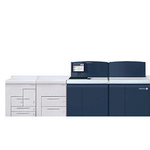 Xerox Nuvera™ 200/288/314 Perfecting Production System