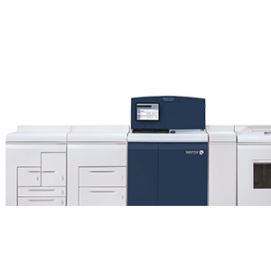 Xerox Nuvera™ 100/120/144/157 EA Production System