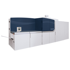Xerox® Production Press for Plastic Films and Substrates